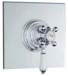 Traditional Exposed or Concealed Thermostatic Valves